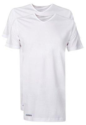 Bastiaano EXTRA lang T-shirt slanke pasvorm 50% korting