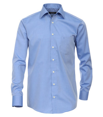 Casa moda nieuw overhemd mouwlengte 72 cm