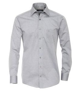 Casa moda nieuw overhemd mouwlengte 7