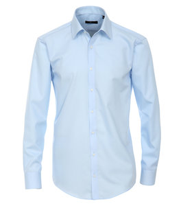Venti overhemd slim-fit mouwlengte 6