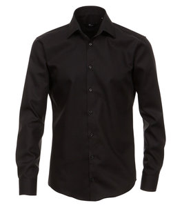 Venti overhemd slim-fit mouwlengte 7